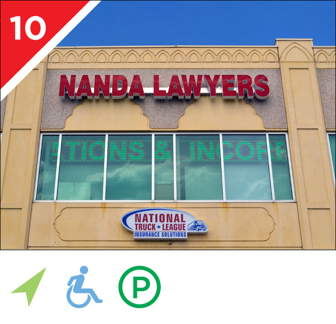 Nanda and Associate Lawyers